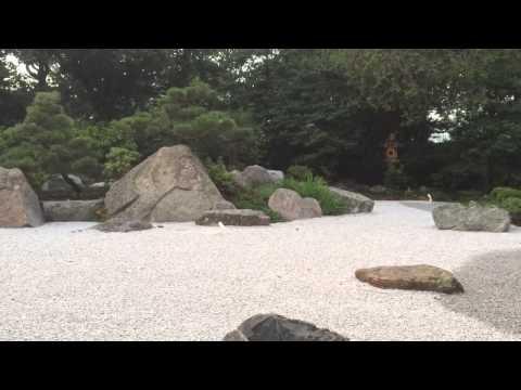 Boston Japanese Garden