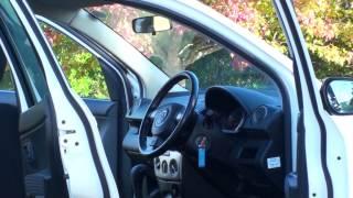 Mazda Demio Sport 2007 1 3L Auto