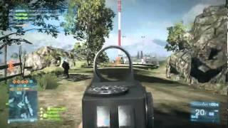 Battlefield 3 Multiplayer | Çok yanlış gelmişim