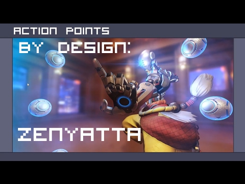 By Design: Zenyatta