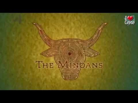 The Minoans Ancient Civilization of Crete