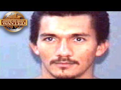 """5 Scariest """"America Most Wanted"""" Criminals Still On The Loose (TV Show)..."""