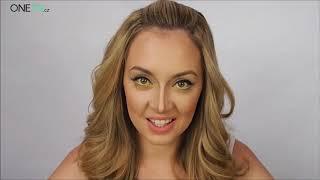 Na co plastika? Naučte se tvarovat nos pomocí make-upu, sledujte tento návod!