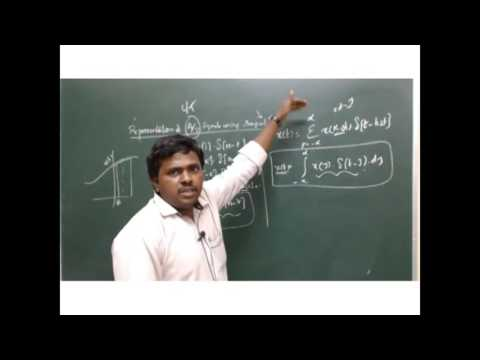 Orthogonal functions signal, representation of signals for UPSC Electrical Engineering Optinal