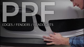 Epic GT3 RS Detail at Esoteric: E16 - PPF Edges, Fenders, & Headlights thumbnail