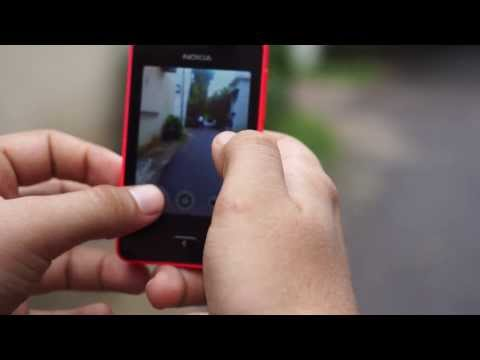 Nokia Asha 501 Dual Sim Review - iGyaan