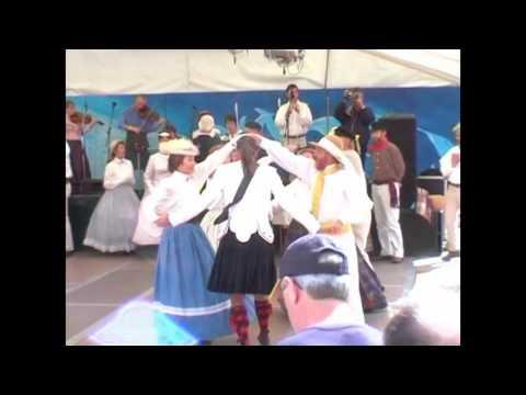NATIONAL FOLK FESTIVAL 2003  INC MORETON BAY SCOTS