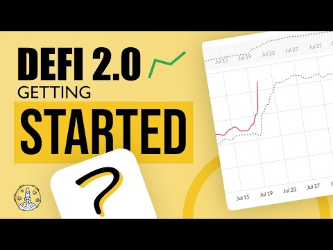 DeFi 2.0 Getting Started? Crypto Market Update | Token Metrics AMA