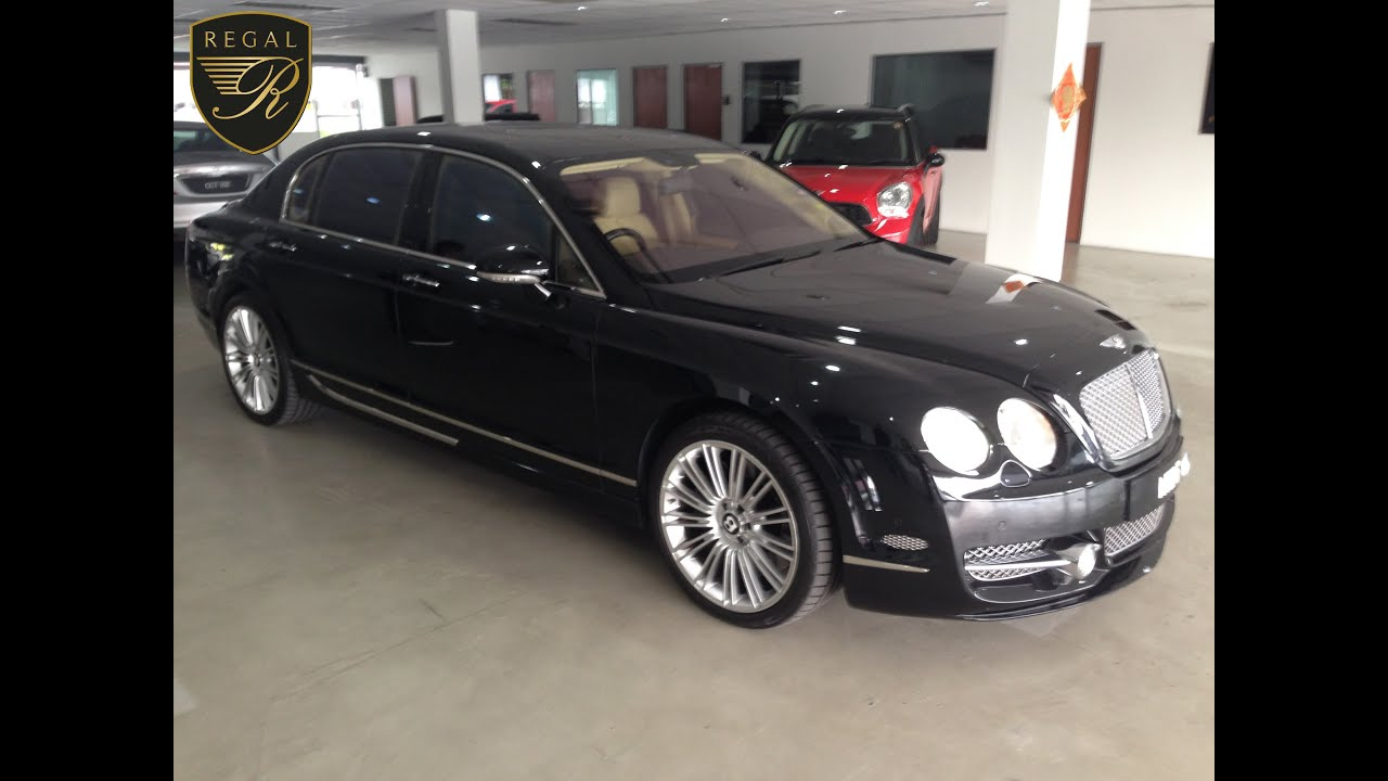 used car bentley luxury spur sales flying luxuride