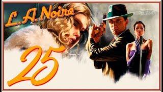LA Noire | En Español | Capítulo 25