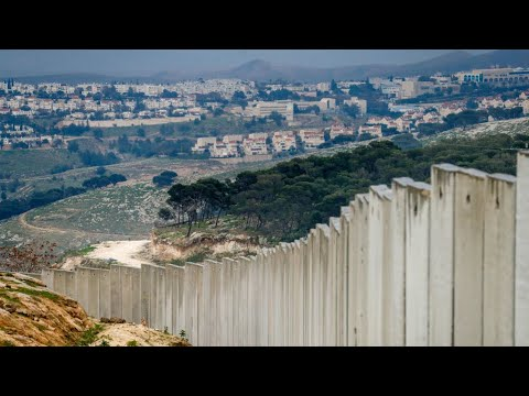 UN Lists More Than 100 Firms Linked To Israeli Settlements In West Bank