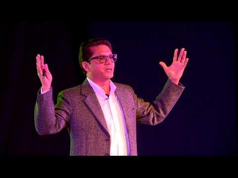 The gateway to bliss!   Vivek Sharma   TEDxJDMC