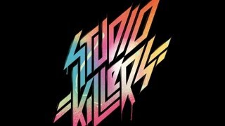 Studio Killers Album (mixed preview)