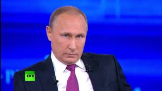 Путин похвалил Порошенко за знание русской классики