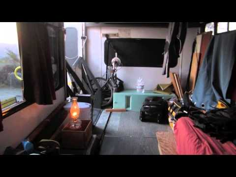 Shuttle Bus Conversion Wheelchair Motorhome Project