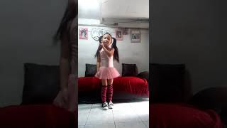 freeze ..by momoland (dance cover )