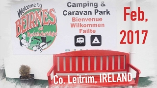 Let's Go to Battlebridge Caravan & Camping Park - Co Leitrim IRELAND Holidays