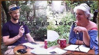 KözHely Podcast - Izom és lélek - Bene Marci