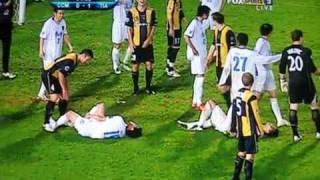 Funniest Soccer Fake Foul