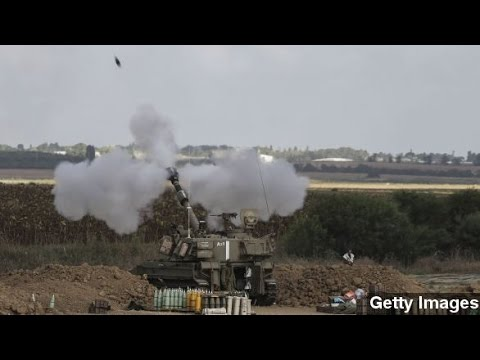 12-Hour Cease-Fire Brings Rare Pause In Gaza Fighting