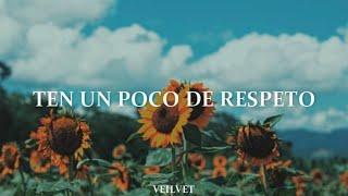 Erasure - A little respect  // Sub. Español