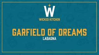 Wicked Kitchen: Garfield of Dreams