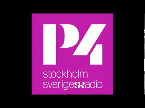 Radio Stockholm - Intro 1979.
