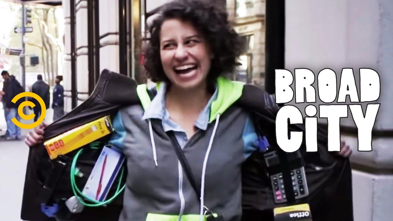 Download Broad City - Liquid Cash