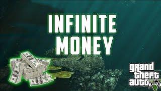 GTA V Money Glitch!!! (GTA Story mode)
