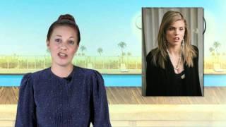 90210 News - Silver Makes Worst Dressed List, AnnaLynne McCo