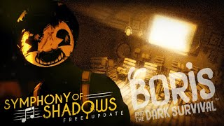 SAMMY & THE BUTCHER GANG BACK AT IT AGAIN… II Boris And The Dark Survival: Symphony of Shadows