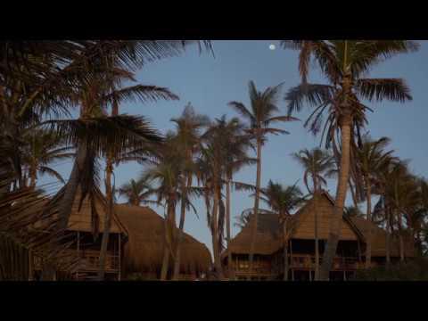 Mahale Resort Mozambique