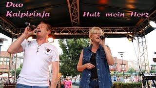 Duo Kaipirinja - Halt mein Herz