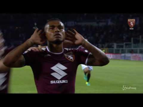Torino-Bologna 5-1 - Sintesi