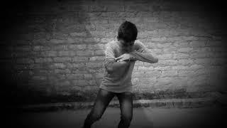Dance on socha hai by a kid