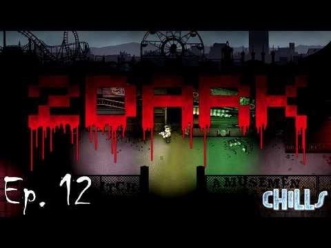 "2Dark Ep. 12 ""Near Perfect Level!!"" Stealth Horror Adventure Game PC Walkthrough"