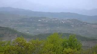 Кусарский район , Азербайджан ,село Мучух