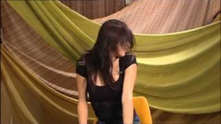 Christy Chung orgasms joke
