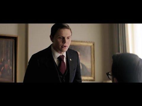 'Elvis & Nixon' (2016) Official Movie Trailer HD