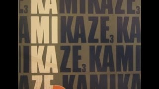 Kamikaze - Kamikaze 3 (Disco Completo) - HD