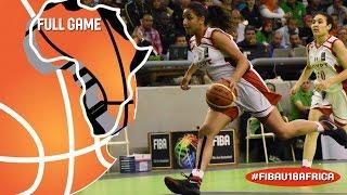 Popular Videos - FIBA Africa & Algeria national football team