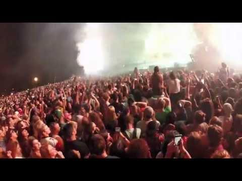 Music Midtown 2015 Drake - Crew Love