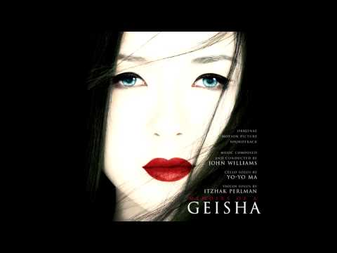 Мемуары гейши саундтрек скачать