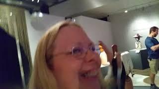 Museum of Glass Tacoma Wa