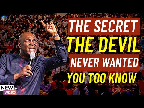 Download THE VIDEO THE DEVIL NEVER WANTED YOU TO SEE (YOUR MIRACLE ENCOUNTER) | APOSTLE JOSHUA SELMAN