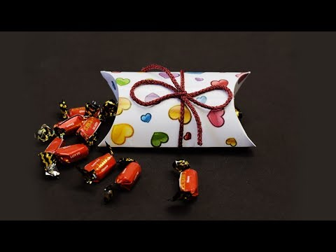 Life Changing Gift Wrapping Hacks | Handmade Gift  Box | DIY Paper Crafts | AMAZING GIFT WRAPPING