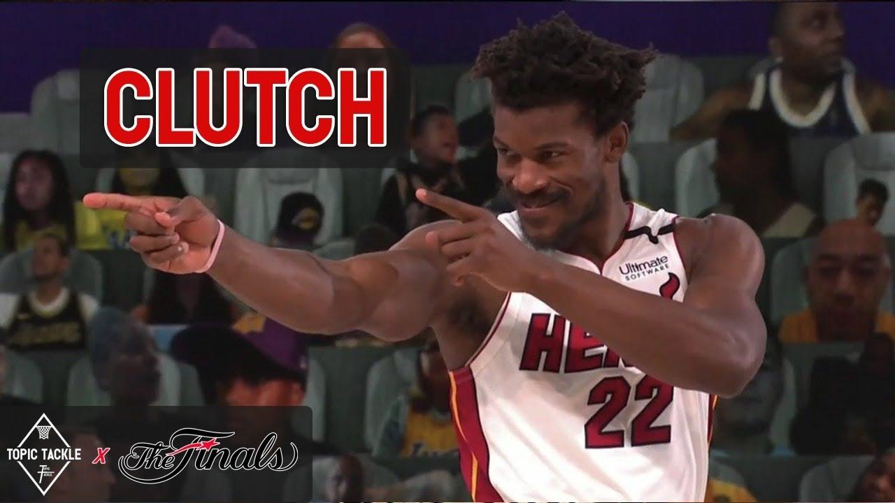 Duncan Robinson Sets NBA Finals Record | SLAM