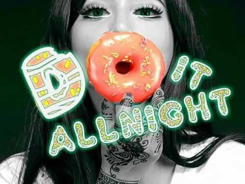 P Joana Do It All Night