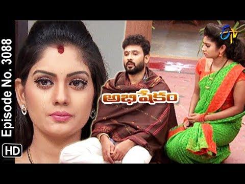Abhishekam | 8th December 2018 | Full Episode No 3088 | ETV Telugu Mp3