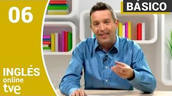 Ingles Online Tve Basico Pag 1 Aprende Ingles Gratis Aplinet